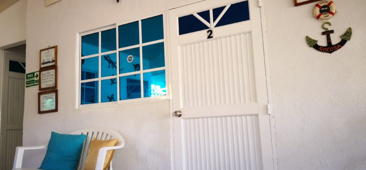 Tres opciones de hospedaje para mochileros en San Andrés