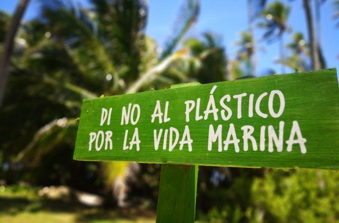 Johnny Cay Rolling San Andrés - Di no al Plástico