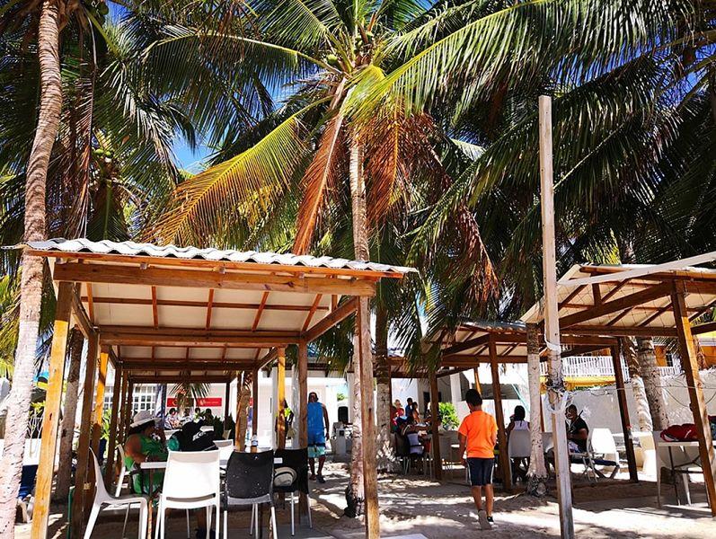 VIP Beach Rolling San Andrés - Restaurant