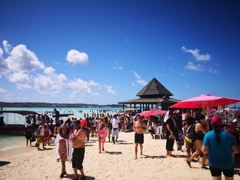VIP Beach Rolling San Andrés 9