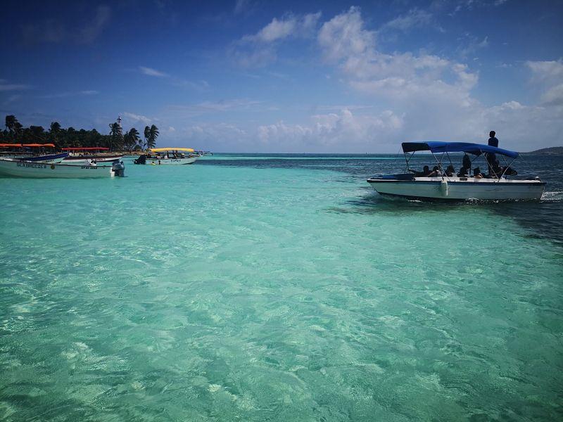 ¿Cuál es la mejor época para visitar San Andrés?