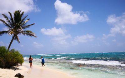Tours en San Andrés: conoce 4 atractivos en un viaje
