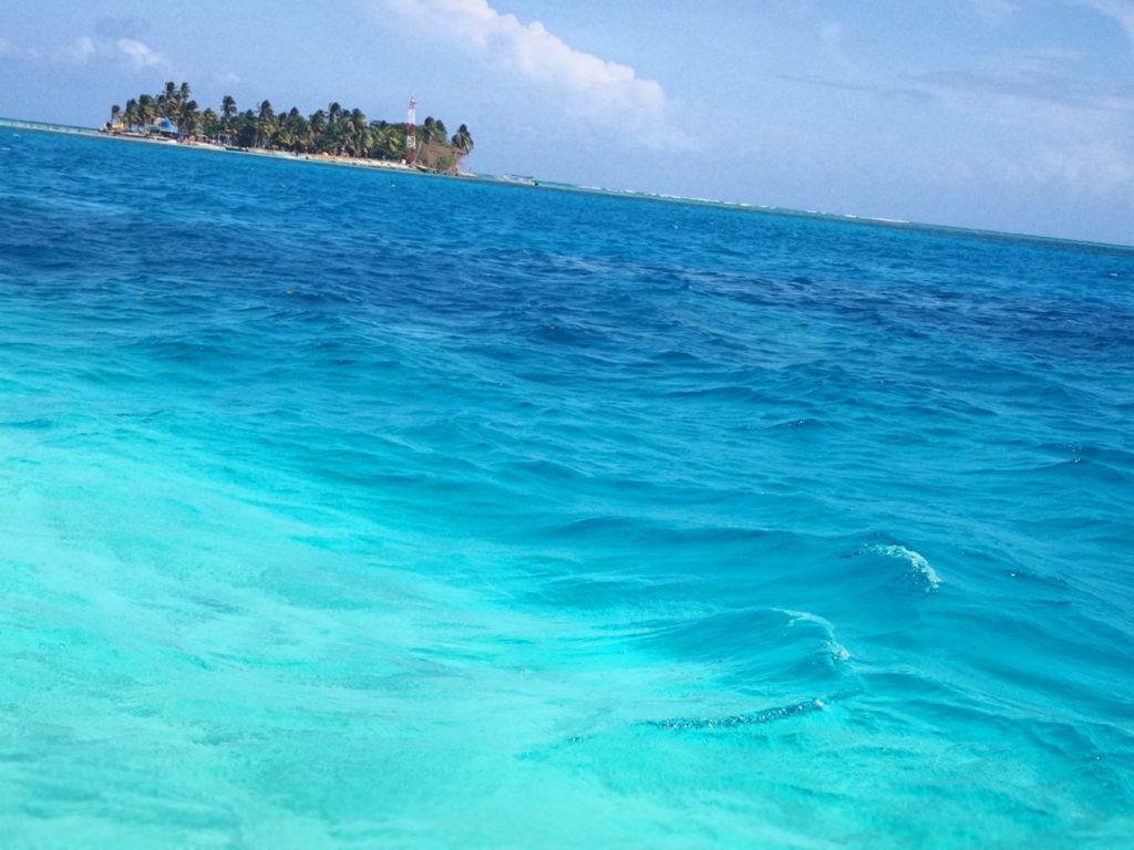 Viaje en pareja a Isla de San Andrés