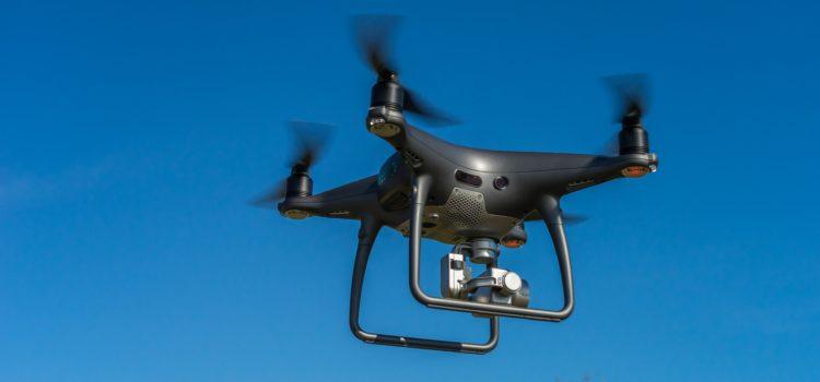 Todo lo que necesitas saber para volar drones en San Andrés