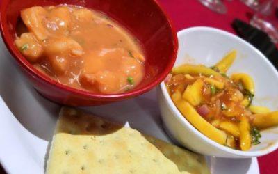 Platos típicos de San Andrés: Gastronomía y placer en el Caribe
