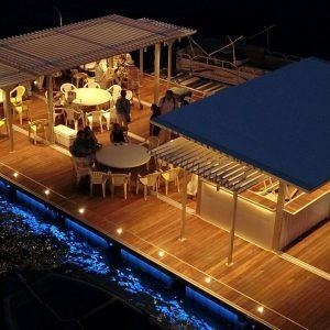Ibiza Isla Flotante