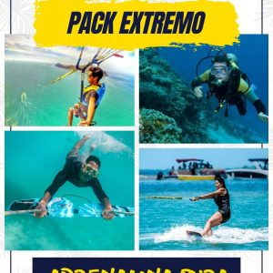 Pack Extremo